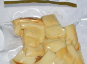 Сыр «Нарезка» копченый
