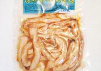 кальмар по корейски